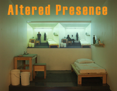 Altered Presence
